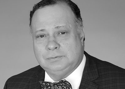 Gilberto Boutin Icaza