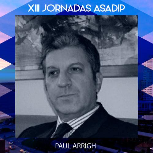 PAUL F. ARRIGHI