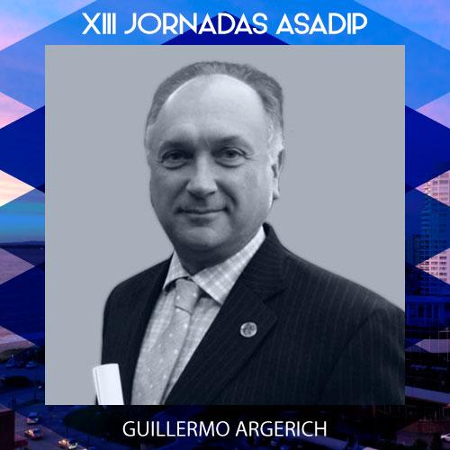 GUILLERMO ARGERICH