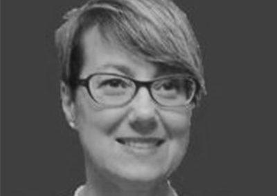 Jeannette Tramhel (OEA)