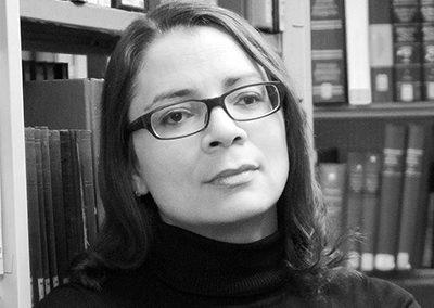 Claudia Madrid Martinez