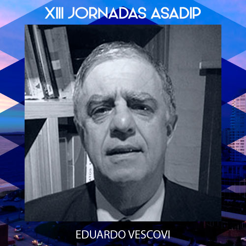 EDUARDO VESCOVI