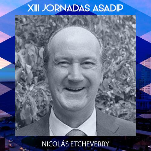 NICOLÁS ETCHEVERRY