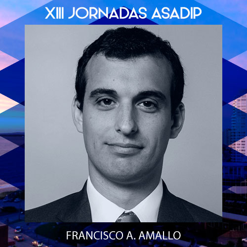 FRANCISCO A. AMALLO