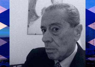 EDUARDO TELLECHEA BERGMAN